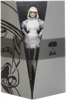 Wholesalers of Star Wars Stormtrooper X Barbie Doll toys Tmb