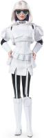 Wholesalers of Star Wars Stormtrooper X Barbie Doll toys image 2