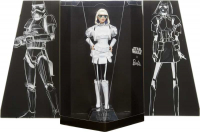 Wholesalers of Star Wars Stormtrooper X Barbie Doll toys image 3