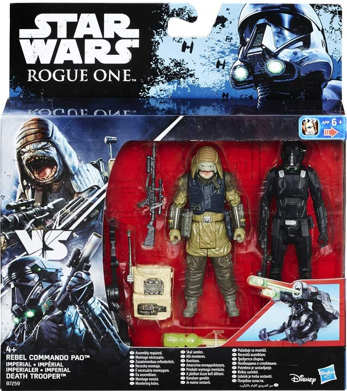 Wholesalers of Star Wars Swu Deluxe Figure Asst toys