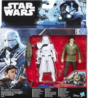 Wholesalers of Star Wars Swu Deluxe Figure Asst toys image 2