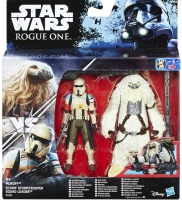 Wholesalers of Star Wars Swu Deluxe Figure Asst toys image 3