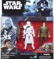 Wholesalers of Star Wars Swu Deluxe Figure Asst toys image 4