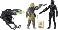 Wholesalers of Star Wars Swu Deluxe Figure Asst toys image 5