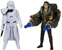 Wholesalers of Star Wars Swu Deluxe Figure Asst toys image 8