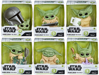 Wholesalers of Star Wars The Bounty Collection Ast toys Tmb