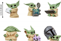 Wholesalers of Star Wars The Bounty Collection Ast toys image 5