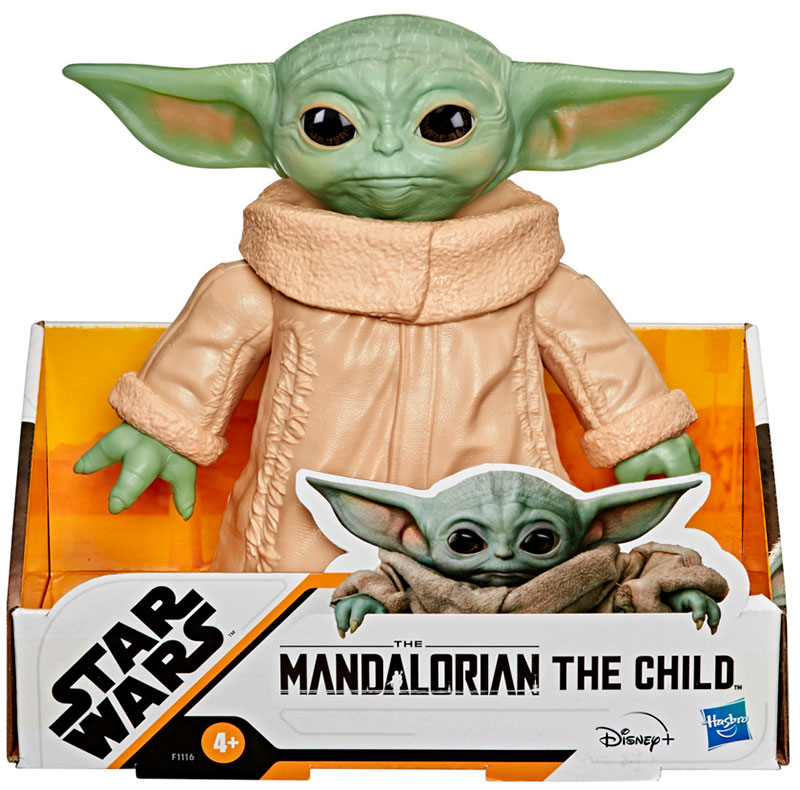 Wholesalers of Star Wars The Child 6.5 Inch Toy toys