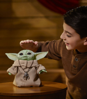 Wholesalers of Star Wars The Child Animatronic Edition toys image 4
