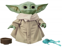 Wholesalers of Star Wars The Child Talking Plush Toy toys image 2