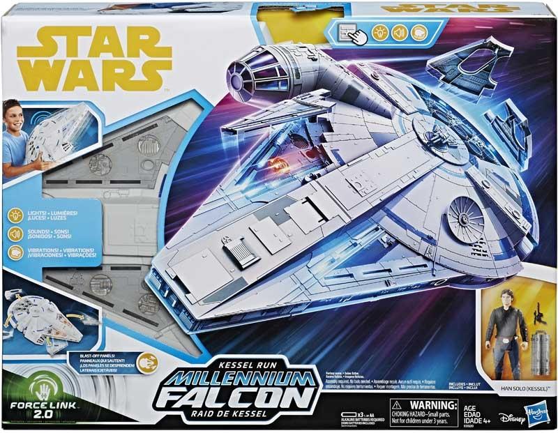 Wholesalers of Star Wars Universe S2 Flagship Set toys