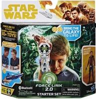 Wholesalers of Star Wars Universe S2 Force Link 2 Starter Pack toys image