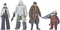 Wholesalers of Star Wars Universe S2 Home Ent Pack toys image 2