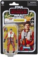 Wholesalers of Star Wars Vin E9 Vintage Figures Ast toys image 3