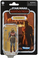 Wholesalers of Star Wars Vintage The Armorer toys image