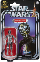 Wholesalers of Star Wars Death Star Droid toys image