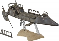 Wholesalers of Star Wars Vin Vehicle Jabbas Skiff toys image 2