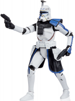 Wholesalers of Star Wars Vintage Cw Captain Rex toys image 3