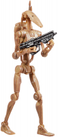 Wholesalers of Star Wars Vintage E1 Battle Droid toys image 2