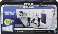 Wholesalers of Star Wars Vintage E4 Tantive Iv Playset toys image
