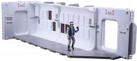 Wholesalers of Star Wars Vintage E4 Tantive Iv Playset toys image 2