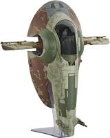 Wholesalers of Star Wars Vintage E5 Slave 1 toys image 3