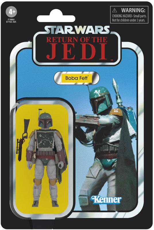 Wholesalers of Star Wars Vintage E6 Boba Fett toys