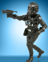 Wholesalers of Star Wars Vintage E6 Tie Fighter Pilot toys image 3