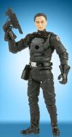 Wholesalers of Star Wars Vintage E6 Tie Fighter Pilot toys image 4