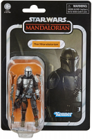 Wholesalers of Star Wars Vintage Man The Mandalorian Beskar toys image
