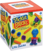 Wholesalers of Stickle Bricks Little Builder toys image