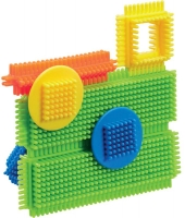 Wholesalers of Stickle Bricks Little Builder toys image 4