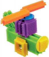 Wholesalers of Stickle Bricks Little Builder toys image 5