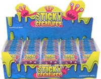 Wholesalers of Sticky Creatures toys image 2