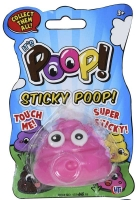 Wholesalers of Sticky Poop toys image 3