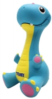 Wholesalers of Stomp And Roar Dinosaur toys image