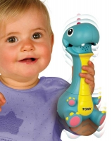 Wholesalers of Stomp And Roar Dinosaur toys image 2