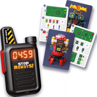 Wholesalers of Stop The Robots toys image 2