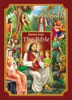 Wholesalers of Stories From The Bible toys image
