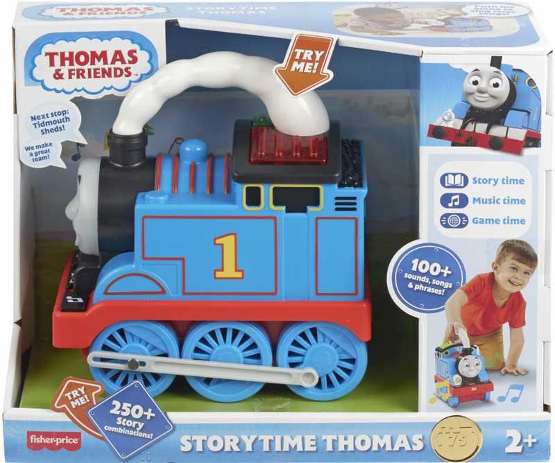 Wholesalers of Storytime Thomas toys