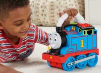 Wholesalers of Storytime Thomas toys image 4