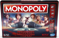 Wholesalers of Stranger Things Monopoly toys image