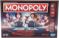 Wholesalers of Stranger Things Monopoly toys Tmb
