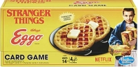 Wholesalers of Stranger Things Eggo Card Game toys Tmb
