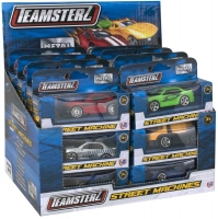 Wholesalers of Street Machines toys image 5