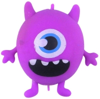Wholesalers of Stretch Monster Stress Ball toys image