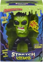 Wholesalers of Stretch Screamers Frankenstein toys image
