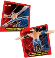 Wholesalers of Stretch Wwe Aj Styles toys image 4