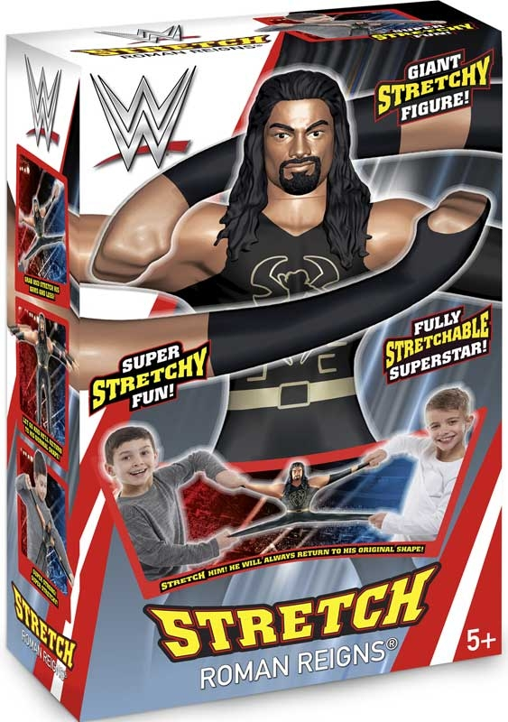 Wholesalers of Stretch Wwe Roman Reigns toys