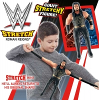 Wholesalers of Stretch Wwe Roman Reigns toys image 3